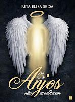 Resultado de imagem para os anjos não envelhecem