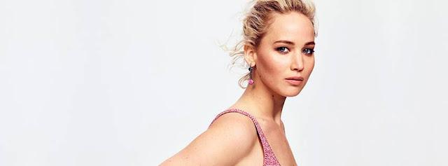 NA EKRANIE: Jennifer Lawrence #1