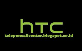 Daftar Alamat Service Center HTC Mobile Indonesia