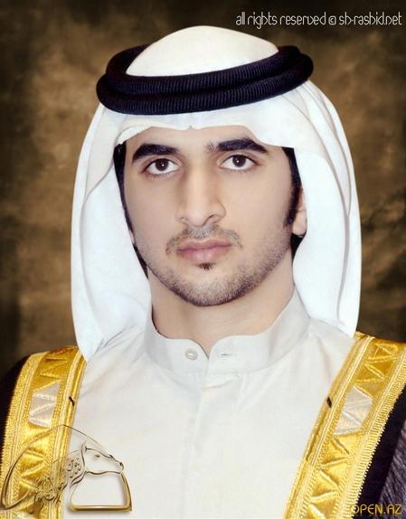 HERYODAYG BLOGSPOT : Dubai Prince ' s Brother Sheikh Rashid Is Dead