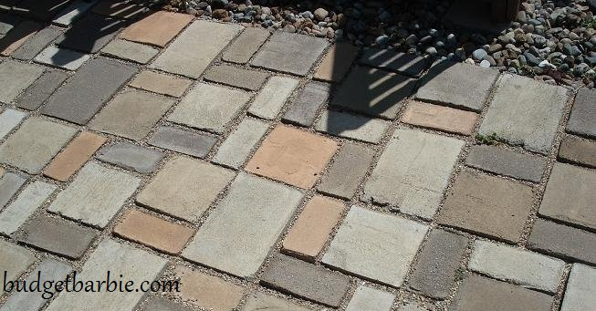 Quikrete Paver Molds | www.imgkid.com - The Image Kid Has It!