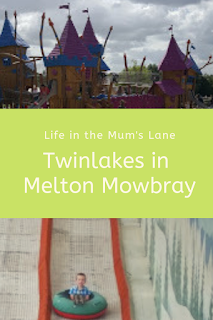 Twinlakes Melton Mowbray