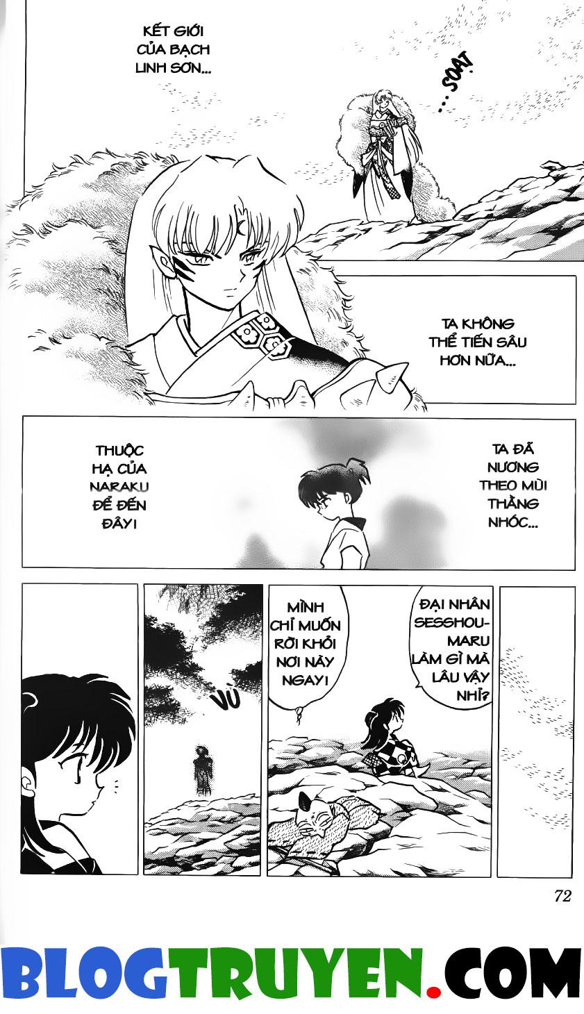 Inuyasha vol 26.4 trang 13