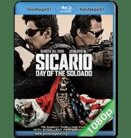 SICARIO 2: SOLDADO (2018) FULL 1080P HD MKV ESPAÑOL LATINO