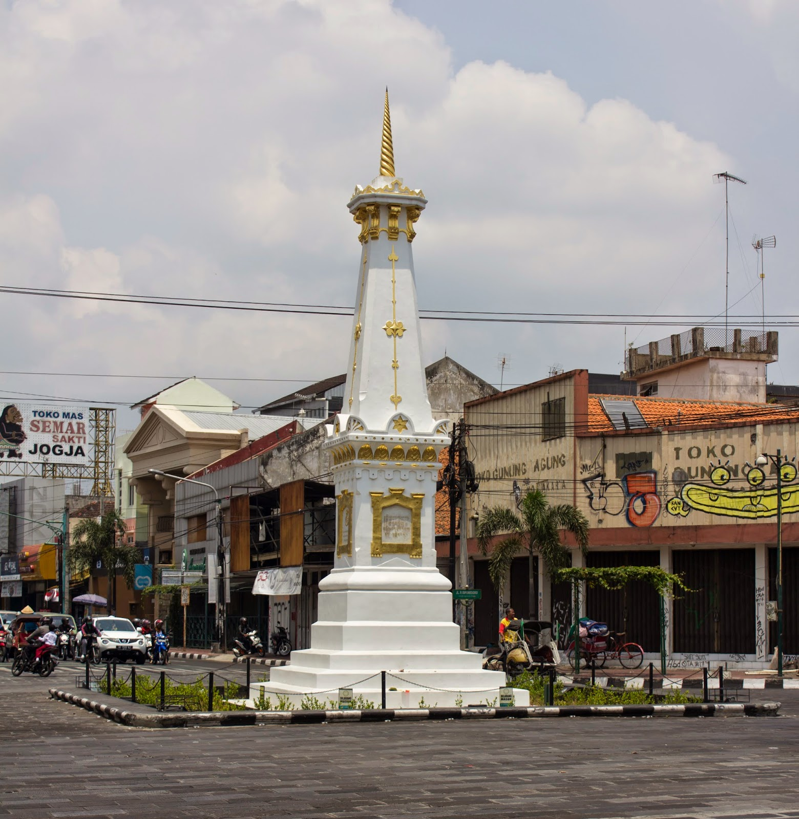 Cara Liburan Murah Meriah Ke Yogyakarta