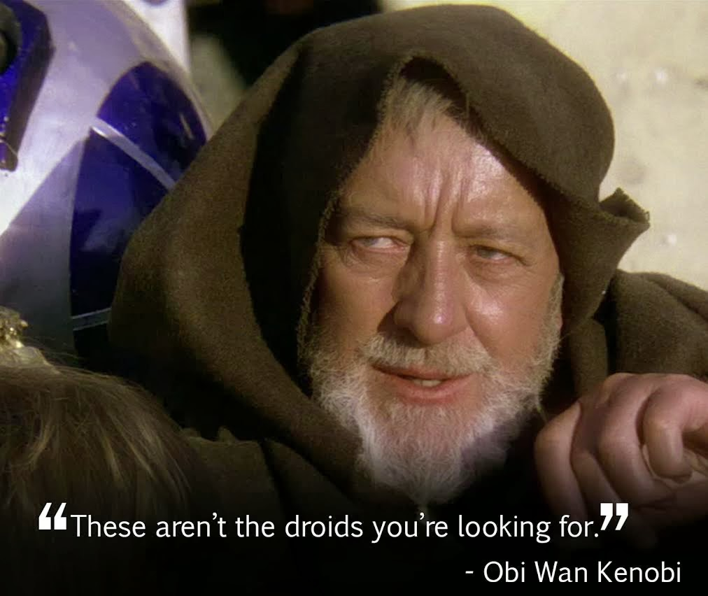 Star Wars Quotes Brian On Star Wars