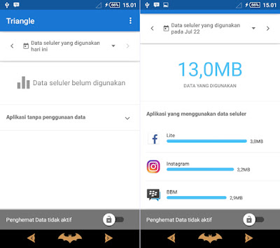Download Triangle: More Mobile Data