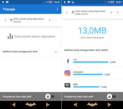 Download Triangle: More Mobile Data