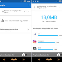 Download Triangle: More Mobile Data O.7.1 APK