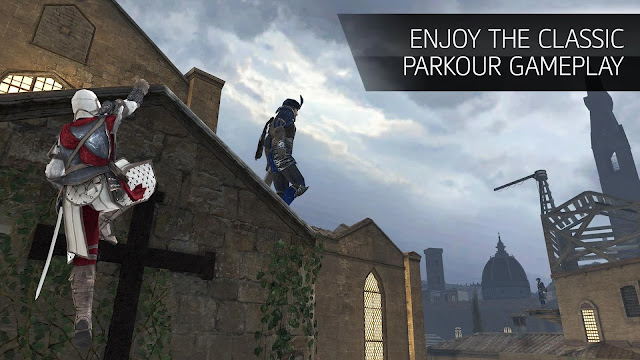 assassins creed identity apk android