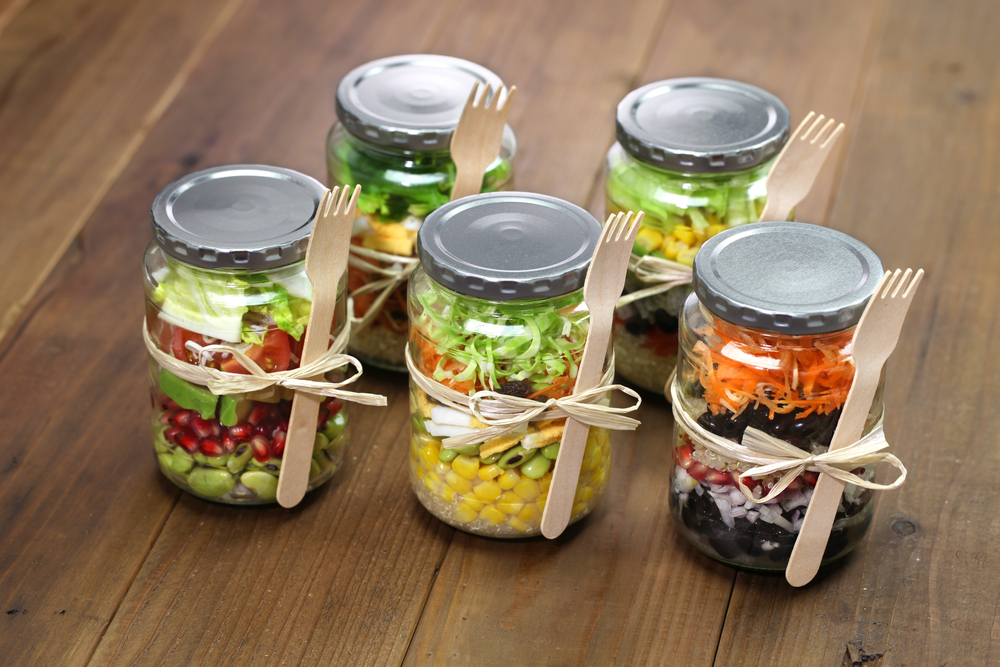 Country Jewell Gems 10 Great Ideas For Those Leftover Mason Jars From Your Wedding