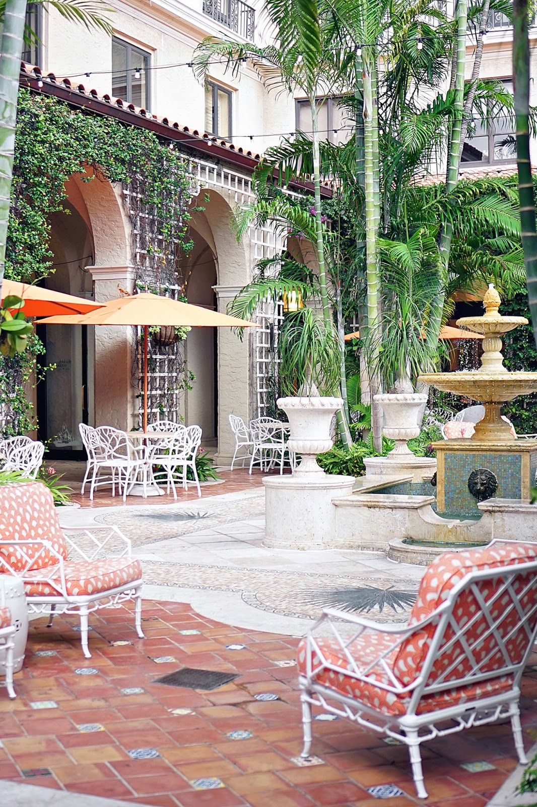Best Hotels in Palm Beach