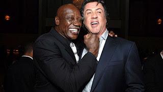 Será recordado por dar vida al entrenador Duke Evers en seis películas de la exitosa sagaRocky, protagonizada por Sylvester Stallone. En las tres primeras cintas, entrenó a Apollo Creed y tras su muerte, pasó a trabajar con Rocky. A lo largo de su carrera cinematográfica, Burton también participó en diversos filmes como El resplandor, Locos de remate y Asalto a la comisaría del distrito 13.