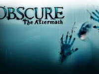 Obscure The Afterath PSP Game ISO CSO High Compress