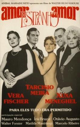 Love strange love 1982 full movie
