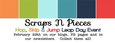 http://www.scraps-n-pieces.com/forum/showthread.php?11713-Leap-Day-Hop-Info!