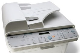 Samsung SCX-4521f Printer Driver Download