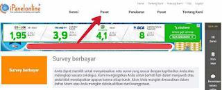 mencari uang dari internet memerlukan keahlian khusus Cara Mendapatkan Uang Hingga Ratusan Ribu Rupiah Perbulan Dengan Mengisi Survey Online