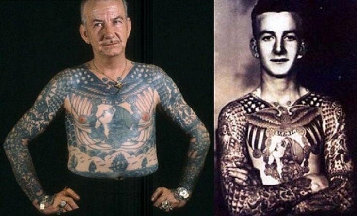 Tatuaże Jaki Wzór Wybrać