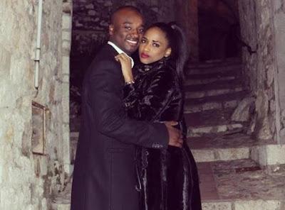 wedding billionaire, Maiduguri