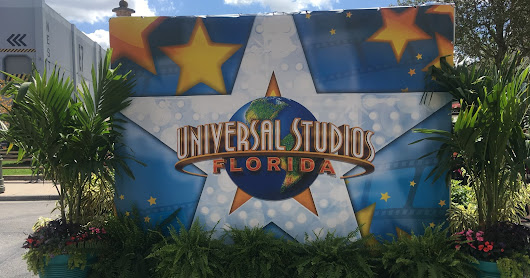 5 Things to do in Universal Studios Orlando