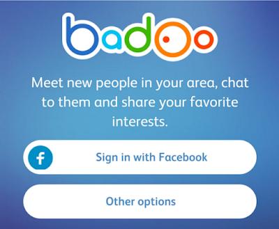 How To Create Account Badoo | I Tweet Guide