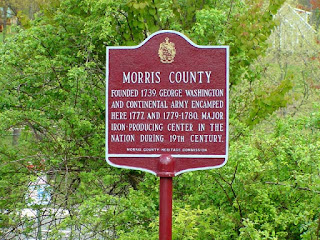 History Grants Available to Morris County Historic, Educational and Non Profit Groups