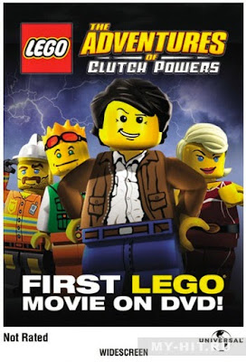 Lego The Adventures Of Clutch Powers 2010 Hindi
