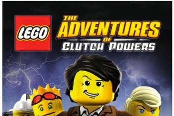 Lego The Adventures Of Clutch Powers 2010 Hindi Dubbed Dual WEB-DL 300MB