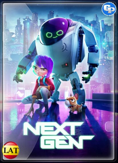 La Nueva Generación (2018) LATINO