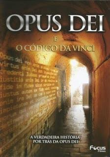 Opus Dei e o Código Da Vinci – Legendado (2005)