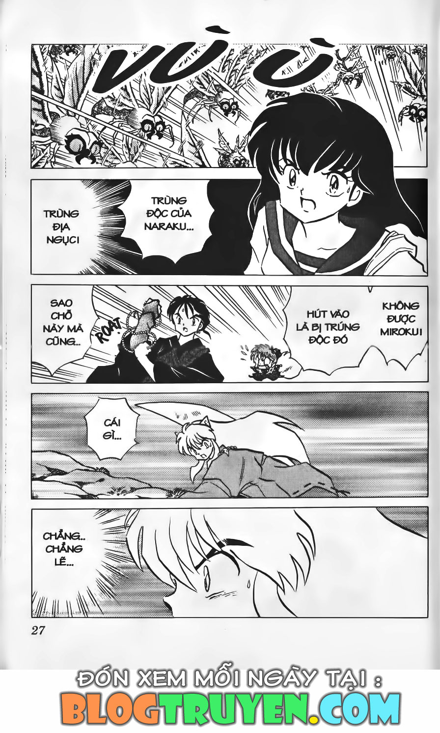 Inuyasha vol 10.2 trang 6
