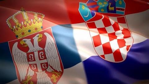 Több szerb plakátot is megrongáltak vandálok Horvátországban