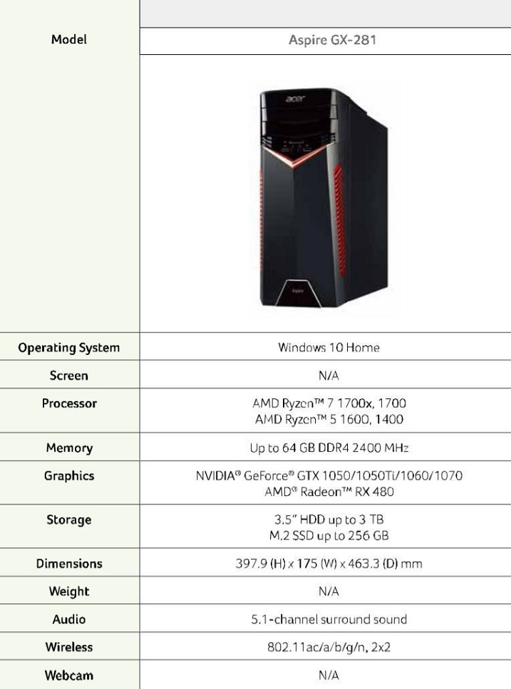 configuracoes-desktop-acer-aspire-gx-281