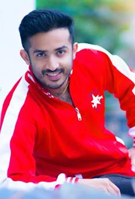 Anchor Ravi Profile Biodata Biography Family Photos