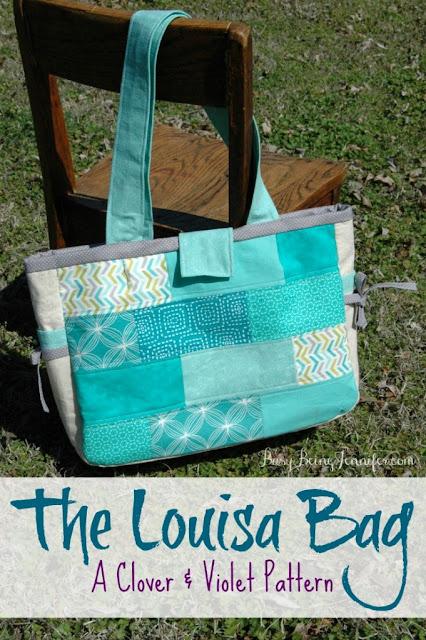 The Louisa Bag