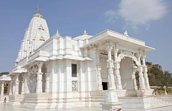 Rajasthan Top Famous Temples