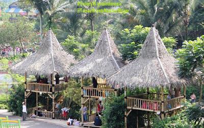 Taman Wisata Matahari Bogor | Tempat Wisata di Bogor