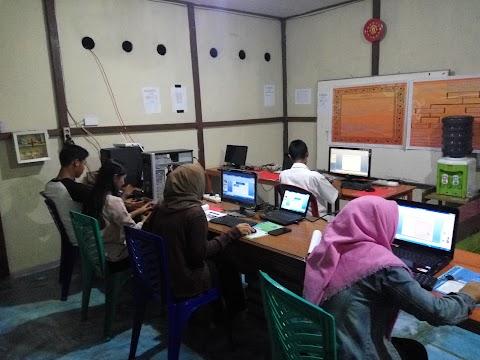 Kursus Komputer di Kubu Raya