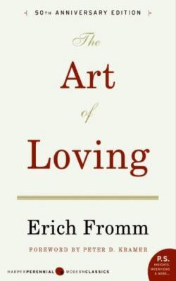 Tâm thức luyến ái - Erich Fromm