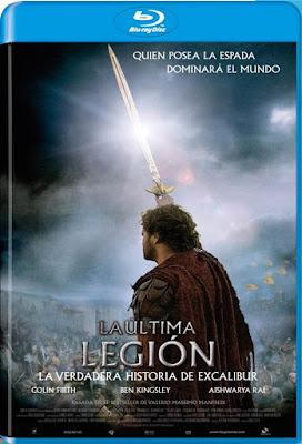 The Last Legion [Spanish]