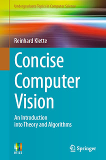 Concise Computer Vision An Introduction into Theory and Algorithms
