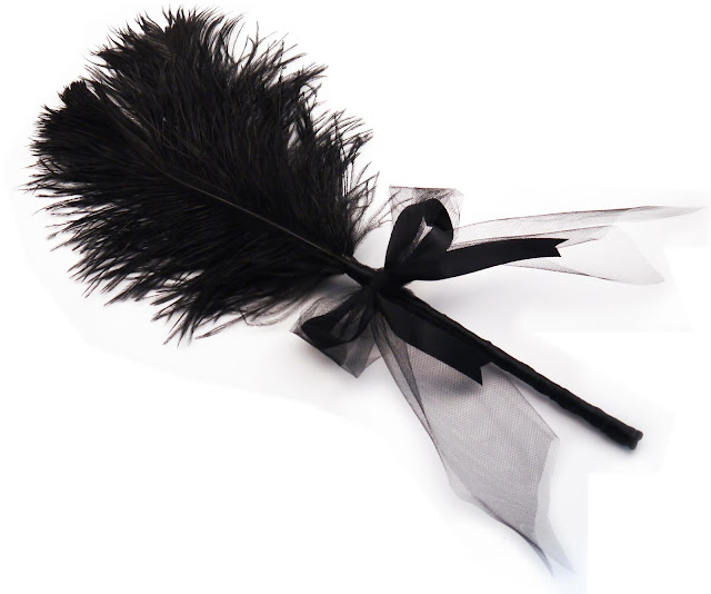 Bachelorette Feather Tickler Tickle