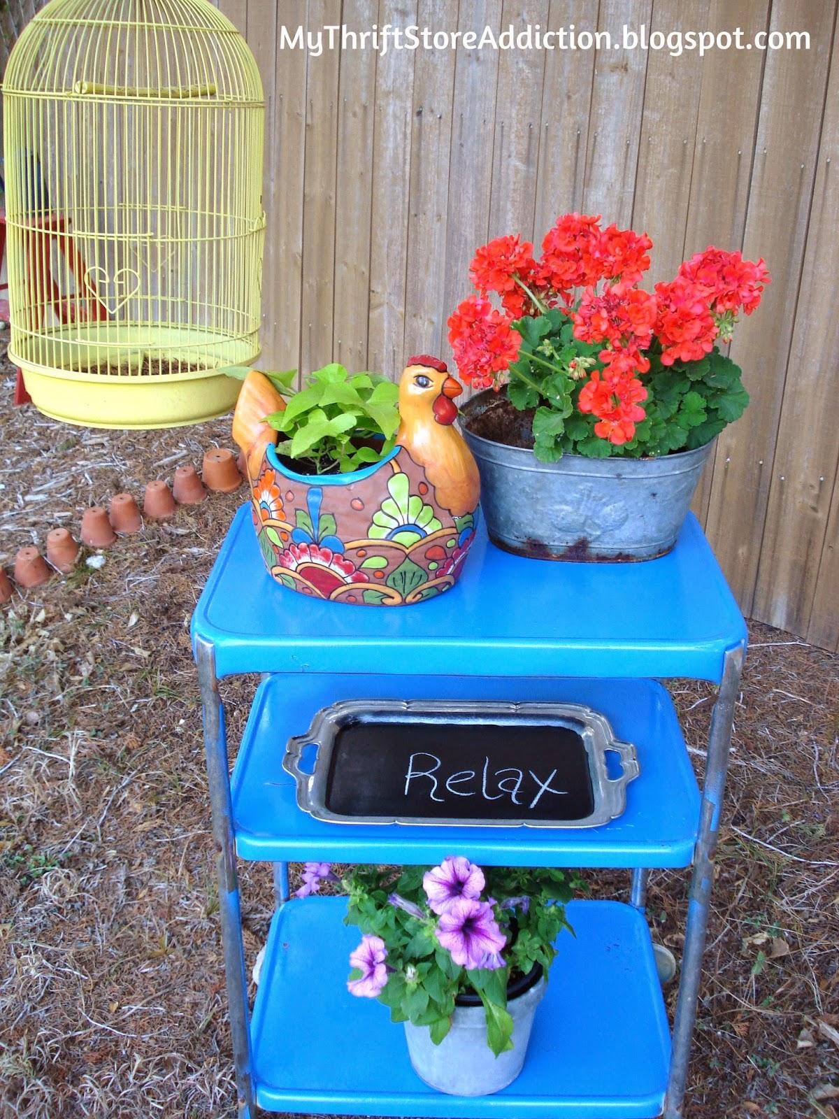 Cosco garden cart