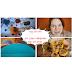 Liza szoba, hőlégballon, pogi, pali, pizza - vlog 2017 #13