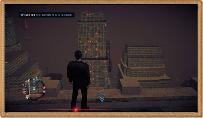 Saints Row 4 Games Screenshots