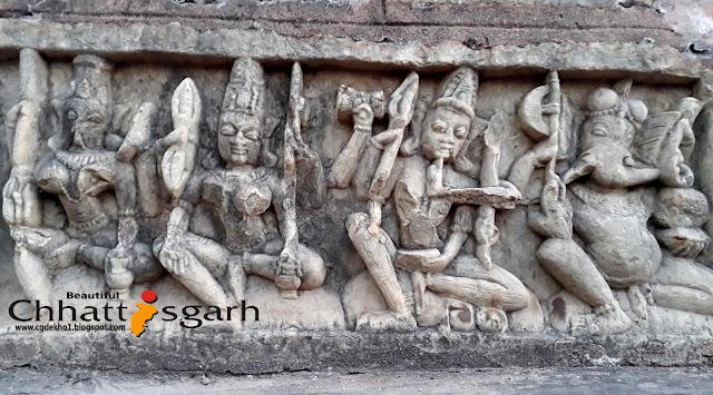 Vishnu Bhagwan Temple
