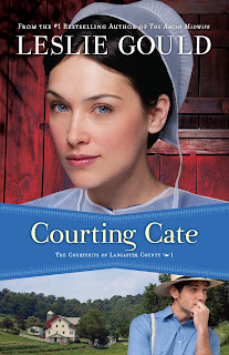 Review - Courting Cate