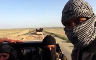 """تقرير استخباري  يكشف عن وجود 930 المانياً بصفوف """"داعش"""" الوهابي الارهابي"""