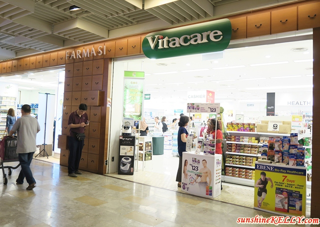 Vitacare Health & Wellness Discovery Journey